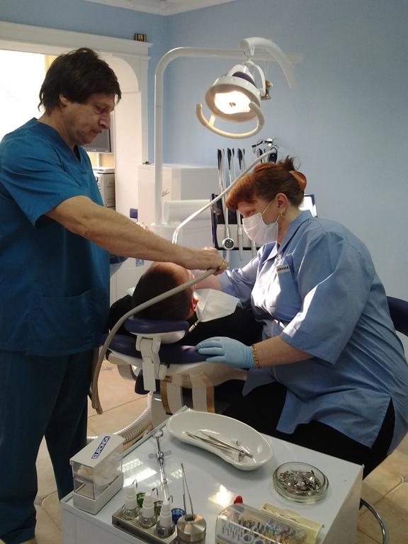 Дешевая стоматология во Владимире